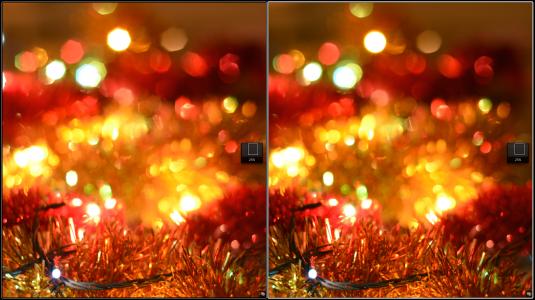 Nikon AF 50mm f/1.8D vs. Nikon AF-S 50mm f/1.8G @ f/2.8